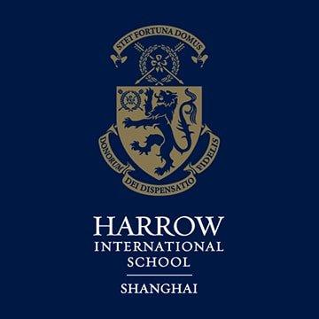 Harrow-Shinghai-Logo